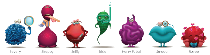 Awesome Family Bugs